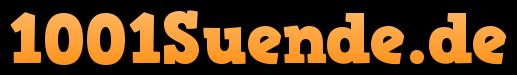 1001Suende Logo